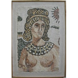 Diatea di Arione  mosaico...