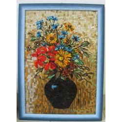 Vaso di fiori grande