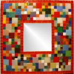 Specchio Malbeth mosaico