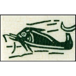 KIT Ostia Antica: Delfino