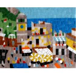 KIT Capri: Piazzetta grande