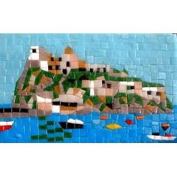 KIT Ischia: il castello