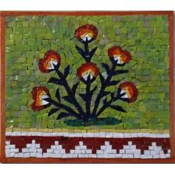 Fiori Classe mosaico in...