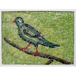 Uccellino sul Ramo con...